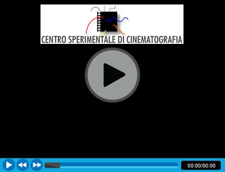 Cortinametraggio video Promo