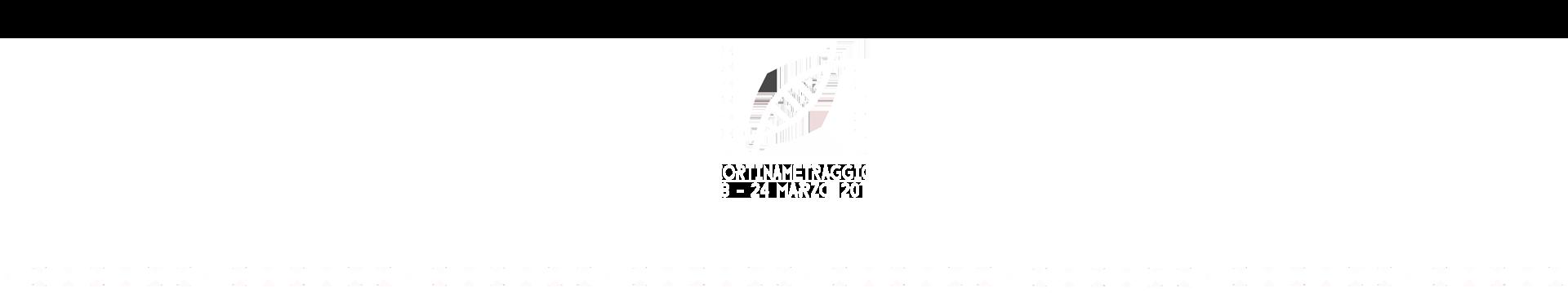 Cortinametraggio - festival di cortometraggi a cortina 18-24 marzo 2019