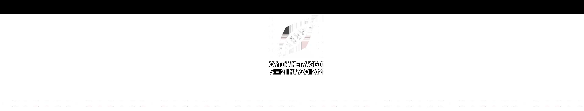 Cortinametraggio - festival di cortometraggi a cortina 15-21 marzo 2021